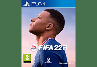 PS4 FIFA 2022