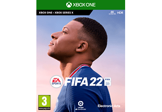Xbox One FIFA 2022