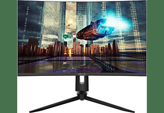 PEAQ PMO G270-CQK  27 Zoll WQHD Gaming Monitor (1 ms Reaktionszeit, 165 Hz)