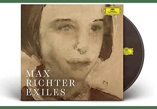 Max Richter, Baltic Sea Philharmonic, Kristjan Järvi - Exiles  - (CD)