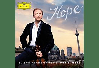 Daniel Hope, Züricher Kammerorchester - Hope  - (CD)