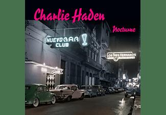 Charlie Haden - Nocturne  - (Vinyl)