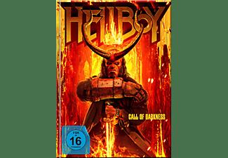 Hellboy - Call of Darkness 4K Ultra HD Blu-ray + Blu-ray