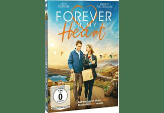 Forever In My Heart [DVD]