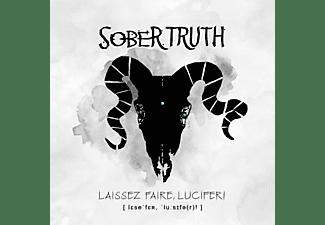 Sober Truth - Laissez Faire,Lucifer! [CD]