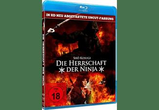 Die Herrschaft der Ninja [Blu-ray]