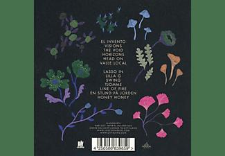 Jose Gonzalez - Local Valley (Digipak) [CD]