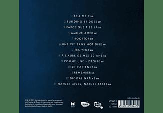 Sophie De Quay - Y [CD]
