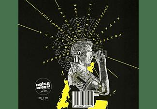 Lehnen - Negative Space (Digipak) [CD]