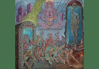 Cognizance - Upheaval [CD]