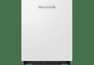 Lavavajillas - LG DB425TXS, Integrable, 14 servicios, 10 programas, 59.8cm, QuadWash™, TrueSteam™, ThinQ™,Inox