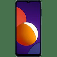 SAMSUNG Galaxy M12 64GB, Schwarz