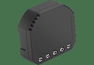 Interruptor inalámbrico - Hama 00176556, WiFi, Compatible con IFTTT, Control por voz, Negro