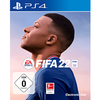 FIFA 22 - [PlayStation 4]