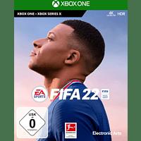 FIFA 22 - [Xbox One]