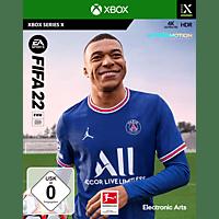FIFA 22 - [Xbox Series X|S]