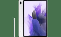 -SAMSUNG Galaxy Tab S7 FE 128 GB WIFI Zilver-aanbieding