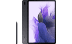 -SAMSUNG Galaxy Tab S7 FE 64 GB 5G Zwart-aanbieding