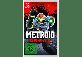 Metroid Dread - [Nintendo Switch]