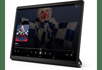 LENOVO Yoga Tab 13, Tablet, 128 GB, 13 Zoll, Schwarz