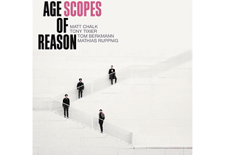 Scopes - Age Of Reason [CD]
