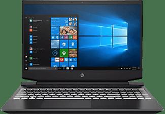 """Portátil gaming - HP Pavilion 15-ec2000ns, 15.6"""" FHD, AMD Ryzen™ 5 5600H, 16 GB RAM, 512 GB SSD, GTX1650, W10"""