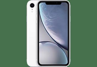 "Apple iPhone XR, Blanco, 64 GB, 3 GB RAM, 6.1"" Liquid Retina HD, Chip A12 Bionic, iOS"