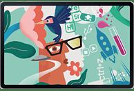 SAMSUNG GALAXY TAB S7 FE WIFI, Tablet, 64 GB, 12,4 Zoll, Mystic Silver
