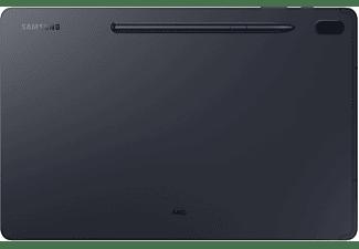 SAMSUNG GALAXY TAB S7 FE WIFI, Tablet, 64 GB, 12,4 Zoll, Mystic Black