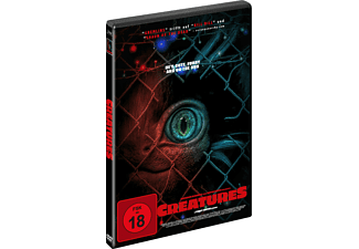 Creatures DVD