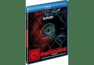 Creatures Blu-ray