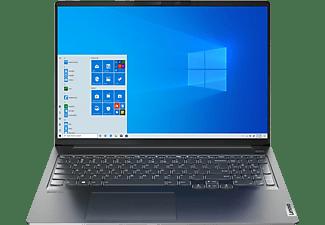 "Portátil - Lenovo IdeaPad Creator 5 16ACH6, 16"" WQXGA, AMD Ryzen™ 7 5800H, 16 GB RAM, 1 TB SSD, GTX1650, W10P"