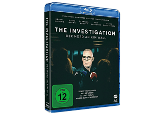 The Investigation-Der Mord an Kim Wall [Blu-ray]
