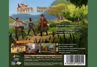 Tom Sawyer - Tom Sawyer - Teil 3 [CD]