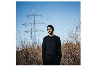 Manu Delago - Environ Me [CD]