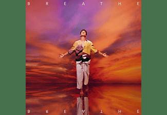 Felix Jaehn - Breathe Limitierte signierte Edition  - (Vinyl)