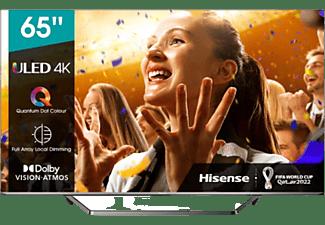 "TV ULED 65"" - Hisense 65U7QF, UHD 4K, FALD, Dolby Atmos, Dolby Vision, Modo Game, QuantumDot, SmartTV, HDR10+"