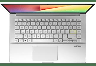 "Portátil - Asus VivoBook S433EA-AM612T, 14"" FHD, Intel® Core™ i7-1165G7, 16GB, 512GB, Iris® Xe, W10, Blanco"