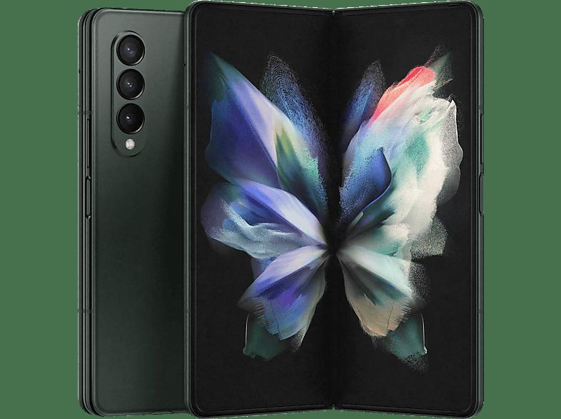 SAMSUNG Galaxy Z Fold3 5G 256 GB Phantom Green Dual SIM
