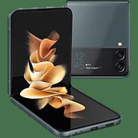 SAMSUNG Galaxy Z Flip3 5G 128 GB Phantom Green Dual SIM