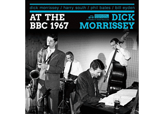 Dick Morissey Quartet - There And Then And Sounding Great (1967 BBC Sessio [CD]