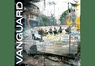 VARIOUS - Vanguard Street Art [CD]