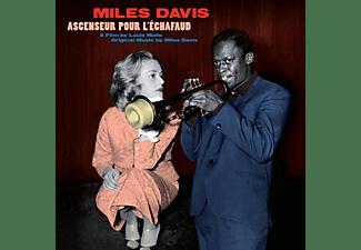 Miles Davis - Ascenseur Pour L'Echafaud-180 Gram Vinyl [Vinyl]
