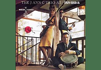 J Ann C -trio- - At The Tan-Tar-A [CD]