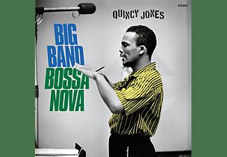 Quincy Jones - Big Band Bossa Nova [Vinyl]