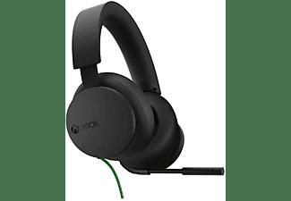 MICROSOFT Xbox Stereo, Over-ear Gaming Headset Schwarz