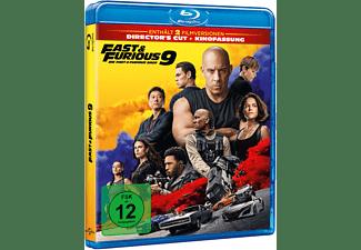 Fast & Furious 9 [Blu-ray]