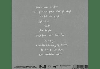 Trummer - Früher War Gestern [CD]