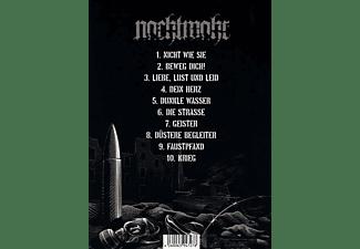Nachtmahr - Stellungskrieg [CD]