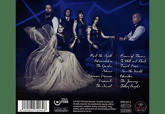 Last Days Of Eden - Butterflies [CD]